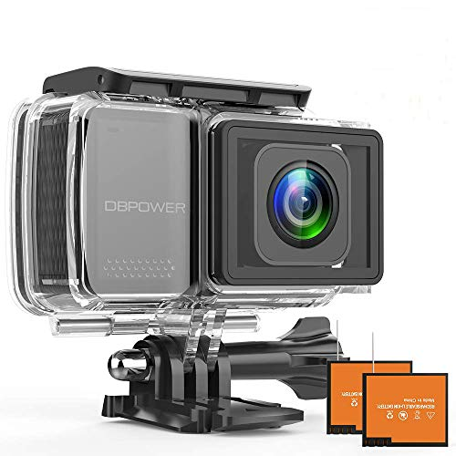 See the TOP 10 Best<br>Action Camera Pro 4K