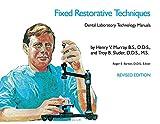 Fixed Restorative Techniques (Dental Laboratory Technology Manuals)