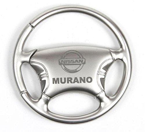Nissan Murano Steering Wheel Keychain (Murano Keychain)