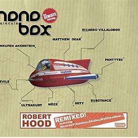 Monobox - Monobox Remixes Vol. 4