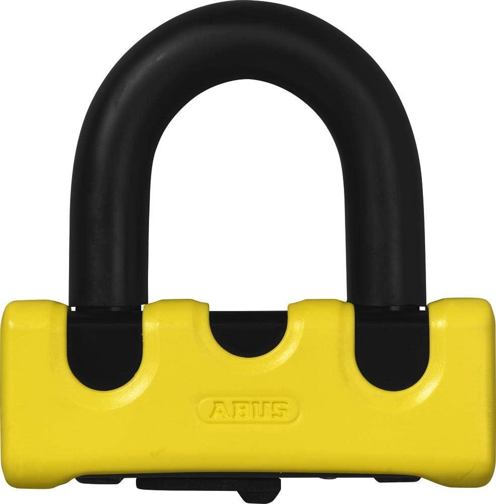 Abus 67 105hb50 Yellow Diebstahlsicherungen Power Granit Power Xs 67 Yellow 56995 Auto