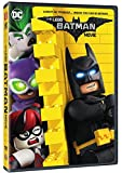The LEGO Batman Movie (DVD, 2017) La Divine