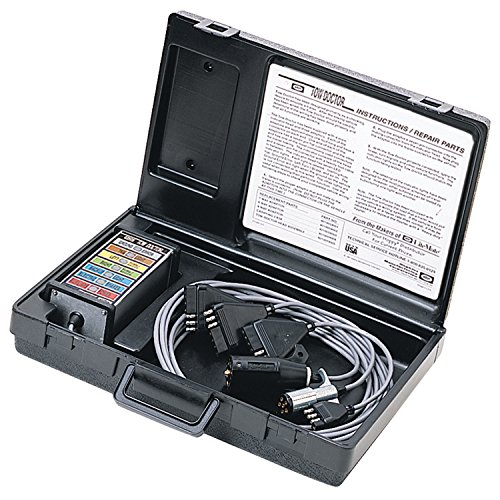 Hopkins 50918 Tow Doctor Vehicle Wire Harness Test Unit by Hopkins Towing Solutions