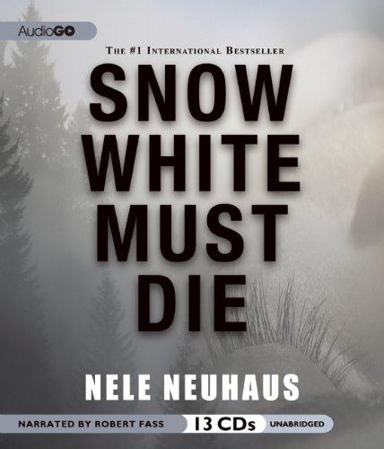 Read Online Snow White Must Die pdf epub