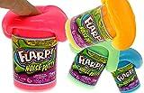 JA-RU Flarp Noise Putty (Pack of 8) Fidget Toy