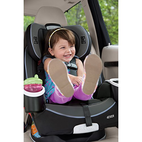 c02f5c8453bd Graco 4Ever All-in-1 Convertible Car Seat