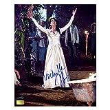 Michelle Forbes Autographed 8x10 True Blood Bride Photo