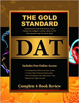How to Study for the DAT in a Month - Kaplan Test Prep