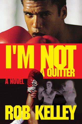 I'm Not a Quitter ebook