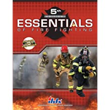 Essentials of Fire Fighting (5th Edition)