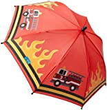 Stephen Joseph Boys' Umbrella, Firetruck