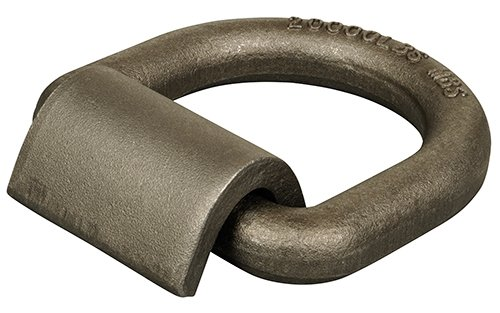 Keeper 89319 Surface D Ring Anchor