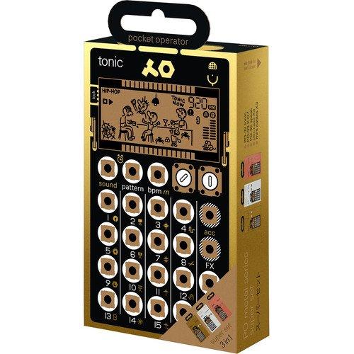 Teenage engineering PO-30 Metal Series Pocket Operators Super Set by Teenage Engineering (Image #1)