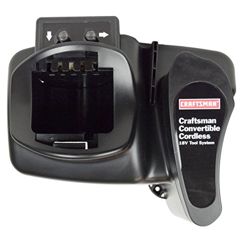 Craftsman 71.700994 18V Dual Port 1 Hour Battery (Convertible Rechargeable Handle)