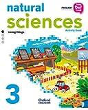 Think Do Learn Natural Science 3º Primaria Cuaderno de ejercicios Modulo 1 - 9788467384024