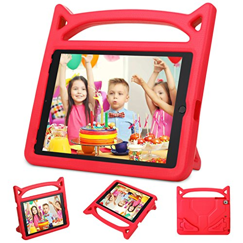 Ubearkk iPad Mini Case, iPad Mini 2/Mini 3/Mini 4 case,