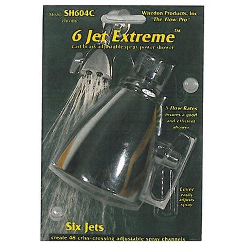 Chrome 6 Jet - 2