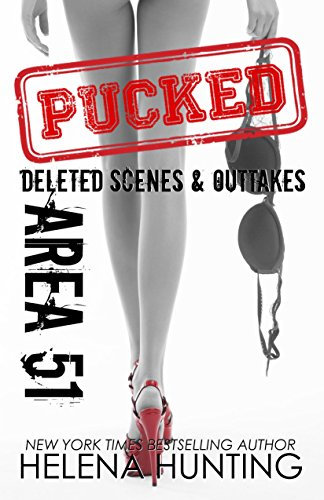 Area 51  Pucked Series Outtakes   Deleted Scenes
