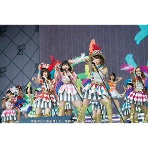 『AKB48スーパーフェスティバル ~ 日産スタジアム、小(ち)っちぇっ ! 小(ち)っちゃくないし !! ~【DVD4枚組】』