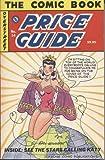 Comic Book Price Guide #14 P, Crown, 0517552965