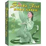 Snake Fist Emei Style