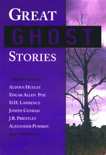 Read Online Great Ghost Stories PDF