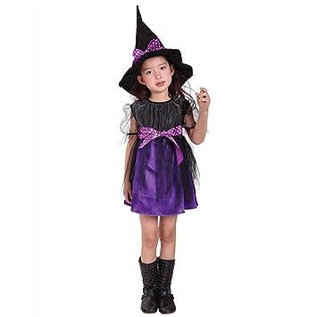 Amazon.com  SMYTShop Cute Halloween Dress Costume Set Party