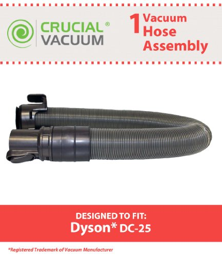 Crucial Vacuum 1 Dyson DC25 Replacement