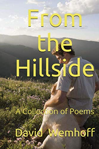 (From the Hillside: A Collection of Poems)