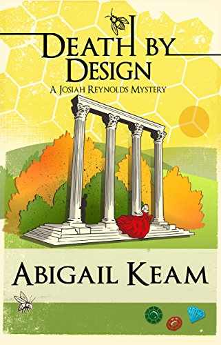 Death By Design: A Josiah Reynolds Mystery 9