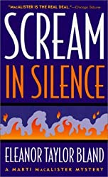 Scream in Silence (Marti MacAlister Mysteries) by Eleanor Taylor Bland (2001-02-15)