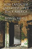 How Capitalism Underdeveloped Black America: Problems in Race, Political Economy, and Society