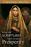 What the Scriptures Teach Us about Prosperity, S. Michael Wilcox, 1606412299