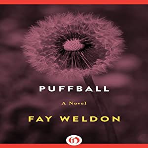 Puffball Audiobook
