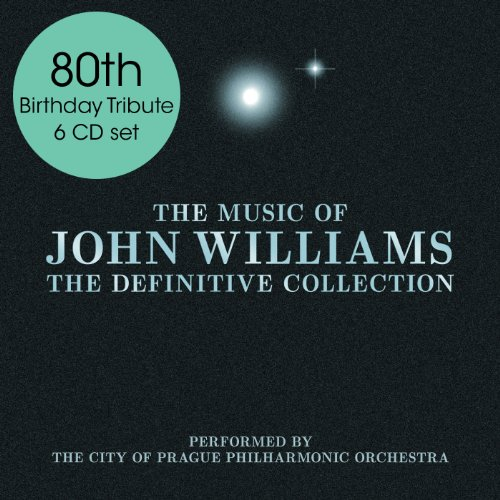 (The Music Of John Williams: The Definitive Collection)