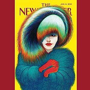 The New Yorker, January 14th 2013 (Peter Hessler, Rachel Aviv, Jeffrey Toobin) Periodical