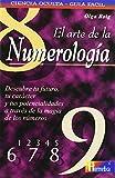 img - for El arte de la numerolog a book / textbook / text book