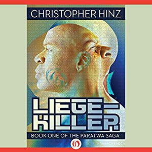 Liege-Killer Hörbuch
