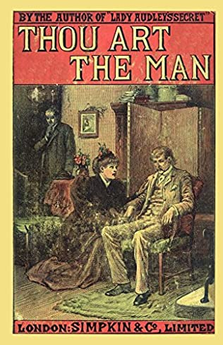 book cover of Thou Art the Man