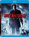 Dylan Dog: Dead of Night poster thumbnail