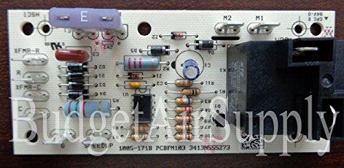PCBFM103S (Fan Control Board)
