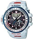 CASIO watch G-SHOCK G shock Gulf master Love the Sea and the Earth Solar radio GWN-Q1000K-7AJR Men's