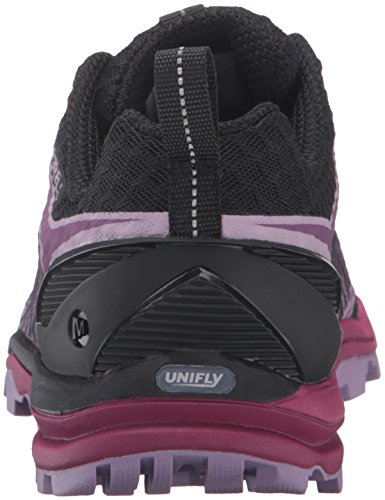 Black Shield Crush Merrell Laufschuhe Women's 7Rw8WqTIW
