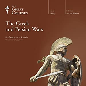 The Greek and Persian Wars Lecture