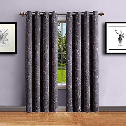 Warm Home Designs 1 Panel of Long Length 54