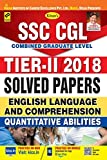 SSC CGL Tier II 2018 Solved Papers - 2342