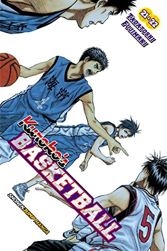 Kuroko's Basketball (2-in-1 Edition), Vol. 11: Includes vols. 21 & 22 (Kurokos Basketball)
