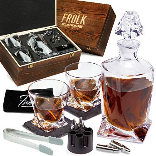 Whiskey Set for Men
