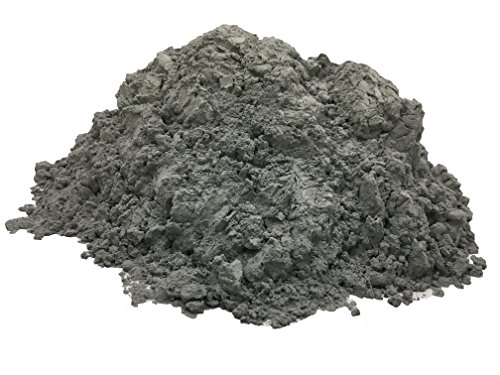 Aluminum Powder 30 Micron - 2.2 Pounds for a Range of Act...