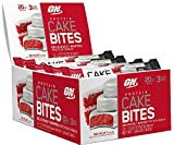 Optimum Nutrition Protein Cake Bites - Red Velvet
